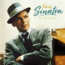 Frank Sinatra (1915-1998): The Jazz Crooner, 2 CDs