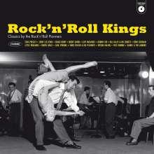 Rock'n'Roll Kings (remastered) (180g), LP