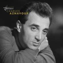 Charles Aznavour: La Collection Harcourt (Limited-Edition) (White Vinyl), LP
