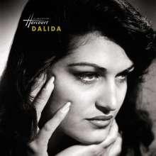 Dalida: La Collection Harcourt (Limited-Edition) (White Vinyl), LP