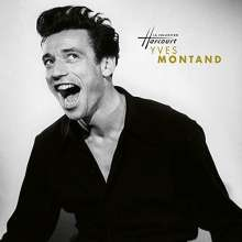 Yves Montand: La Collection Harcourt (Limited-Edition) (White Vinyl), LP