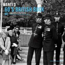 Wanted 60's British Rock (180g), LP