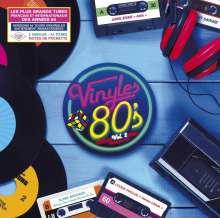 Vinyles 80's Vol.2 (remastered) (180g), 2 LPs
