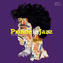 Prince In Jazz: A Jazz Tribute To Prince, CD
