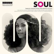 Soul Women (remastered), 2 LPs