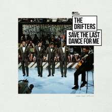 The Drifters: Save The Last Dance For Me - Music Legends (remastered) (180g), LP