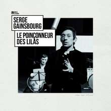 Serge Gainsbourg: Le Poinconneur Des Lilas - Music Legends (remastered) (180g), LP