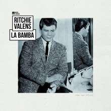 Ritchie Valens: La Bamba - Music Legends (remastered) (180g), LP