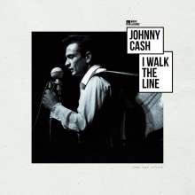 Johnny Cash: I Walk The Line - Music Legends (180g), LP