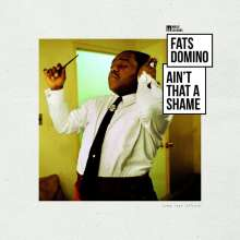Fats Domino: Ain't That A Shame - Music Legends (180g), LP