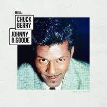 Chuck Berry: Johnny B. Goode - Music Legends (remastered) (180g), LP