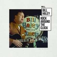 Bill Haley: Rock Around The Clock - Music Legends (remastered) (180g), LP