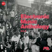 Electronic Music Anthology Vol.3 (remastered), 2 LPs