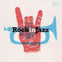 Rock In Jazz: A Jazz Tribute To Rock, CD