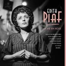 Edith Piaf (1915-1963): La Vie En Rose (remastered) (180g), LP