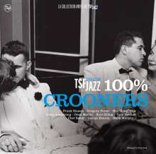 100% Crooners - Collection Jazz (remastered), 2 LPs
