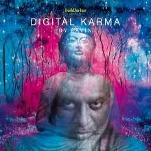 Digital Karma, CD