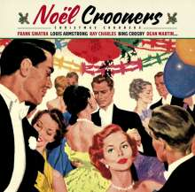 Noel Crooners (remastered) (180g), LP