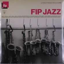 Fip Jazz - La Discotheque Ideale De Fip, 2 LPs