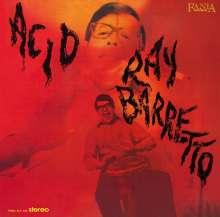 Ray Barretto (1929-2006): Acid, CD