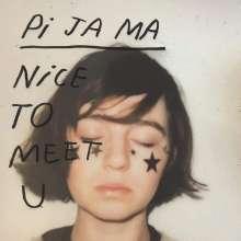 Pi Ja Ma: Nice To Meet You, CD