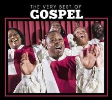 The Very Best Of Gospel, 5 CDs