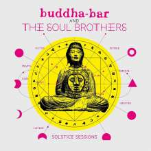 Buddha Bar And The Soul Brothers: Solstice Sessions, CD