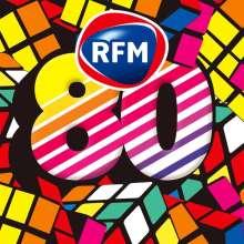 RFM 80's, 5 CDs