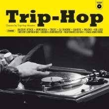 Trip-Hop Vintage Sounds, LP