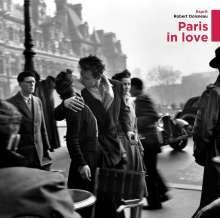 Paris In Love (Robert Doisneau Edition) (remastered) (Pink Vinyl), LP