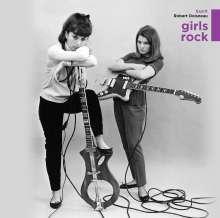 Girls Rock, LP