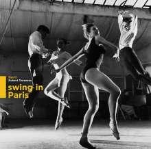 Swing In Paris (remastered) (Yellow Vinyl), LP