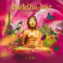 Buddha-Bar XXI, 2 CDs