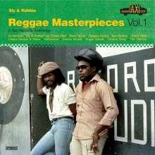 Reggae Masterpieces 01, LP
