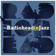 Radiohead in Jazz, CD