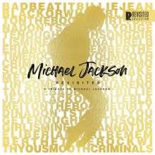 Michael Jackson Revisited: A Tribute To Michael Jackson, LP