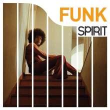 Spirit Of Funk (180g), LP