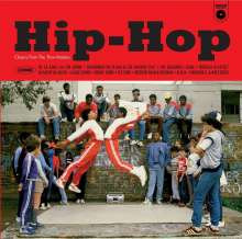 Hip-Hop (180g), LP