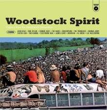 Woodstock Spirit (remastered) (180g), LP