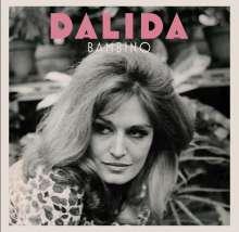 Dalida: Bambino (remastered) (180g), LP