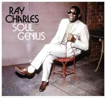 Ray Charles: Soul Genius, 2 CDs