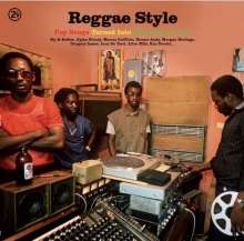 Reggae Style - Pop Songs Turned Into Jamaican Groove (remastered), 2 LPs