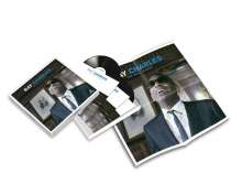 Ray Charles: The Soul Legend (Box Set) (remastered) (Limited Edition), 3 LPs