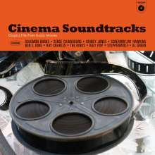 Filmmusik: Cinema Soundtracks (remastered) (180g), LP