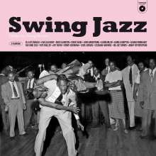 Swing Jazz (remastered) (180g), LP