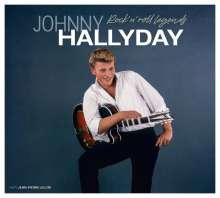 Johnny Hallyday: Rock'n'Roll Legends, 2 CDs