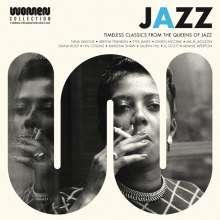 Jazz Women (remastered), 2 LPs
