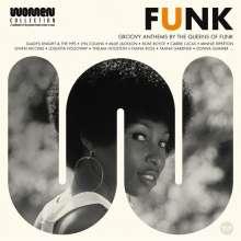 Funk Women (remastered), 2 LPs