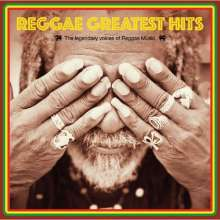 Reggae Greatest Hits (remastered), 2 LPs