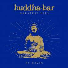 Buddha-Bar: Greatest Hits, 3 CDs